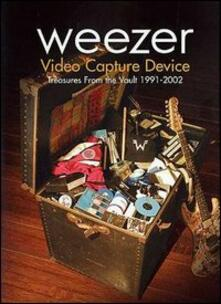 Weezer. Video Capture Device - DVD