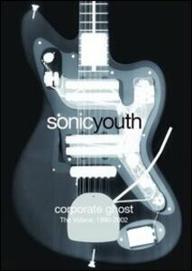 Sonic Youth. Corporate Ghost - DVD