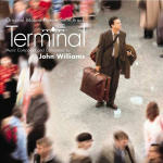 Cover CD Colonna sonora The Terminal