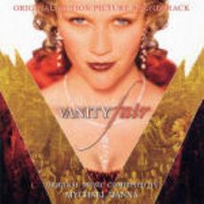 CD Vanity Fair (Colonna Sonora)