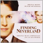 Cover CD Neverland - Un sogno per la vita