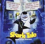 Cover CD Colonna sonora Shark Tale