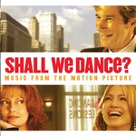 Cover CD Colonna sonora Shall We Dance?