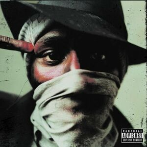 CD The New Dancer di Mos Def