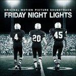 Cover CD Friday Night Lights