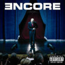 Encore - CD Audio di Eminem