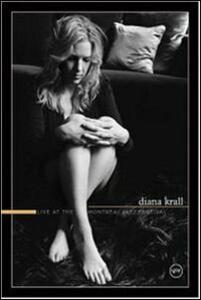 Diana Krall. Live In Montreal - DVD