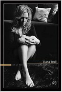 Film Diana Krall. Live In Montreal