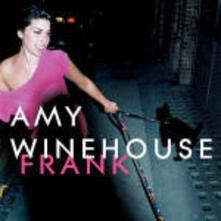 Frank - CD Audio di Amy Winehouse