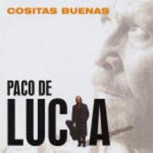 Cositas buenas - CD Audio di Paco De Lucia