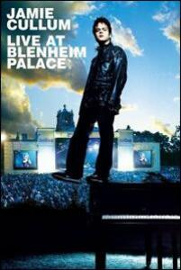 Jamie Cullum. Live at Blenheim Palace - DVD