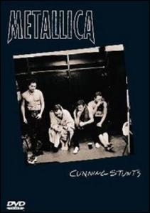 Film Metallica. Cunning Stunts Wayne Isham
