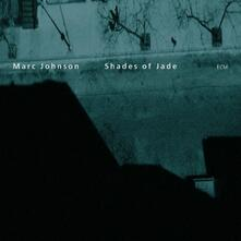 Shades of Jade - CD Audio di Joe Lovano,John Scofield,Eliane Elias,Marc Johnson,Joey Baron,Alain Mallet