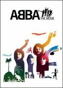 ABBA. The Movie di Lasse Hällstrom - DVD