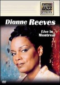 Cramen McRae. Live in Montreal - DVD