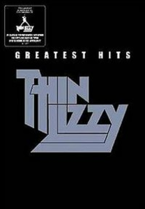 Film Thin Lizzy. Greatest Hits