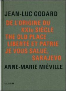 Jean-Luc Godard, Anne-Marie Miéville. Four Short Films di Jean-Luc Godard,Anne Marie Mieville - DVD