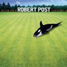 Robert Post - CD Audio di Robert Post