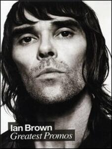 Ian Brown. Greatest Promo - DVD