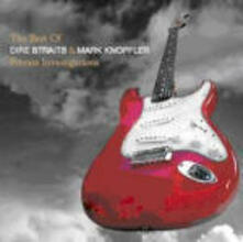 Private Investigations. The Best of Dire Straits & Mark Knopfler - CD Audio di Mark Knopfler,Dire Straits
