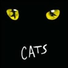 Cats (Colonna Sonora) (London Cast-Deluxe Edition) - CD Audio di Andrew Lloyd Webber,Elaine Paige