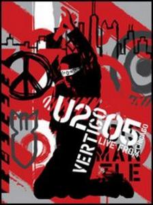 Film U2. Vertigo. Live fron Chicago