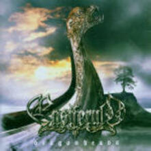 Dragonheads - CD Audio di Ensiferum
