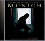 Cover CD Colonna sonora Munich
