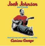 Cover CD Curioso come George