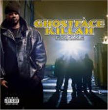 Fishscale - CD Audio di Ghostface Killah