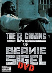 Beanie Sigel. The B. Coming Of Beanie Sigel - DVD