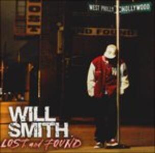 Lost and Found - Vinile LP di Will Smith
