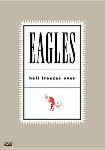The Eagles. Hell Freezes Over - DVD