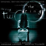 Cover CD Colonna sonora The Ring 2
