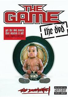 The Game. The Documentary - DVD