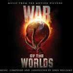 Cover CD La guerra dei mondi