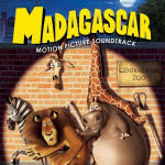 Cover CD Madagascar