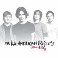 Move Along - CD Audio di All-American Rejects