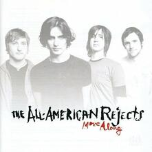 Move Along - CD Audio di All-American Rejects