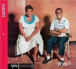 CD Ella & Louis Louis Armstrong Ella Fitzgerald