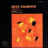 CD Getz/Gilberto Stan Getz Joao Gilberto