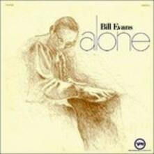 Alone - CD Audio di Bill Evans