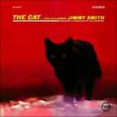 CD The Cat Jimmy Smith