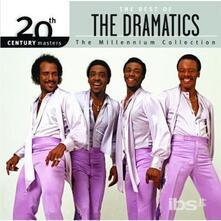 20th Century Masters - CD Audio di Dramatics