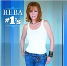 Reba #1's - CD Audio di Reba McEntire