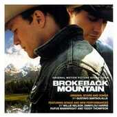 CD I Segreti di Brokeback Mountain (Colonna Sonora)