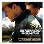 Cover CD I segreti di Brokeback Mountain