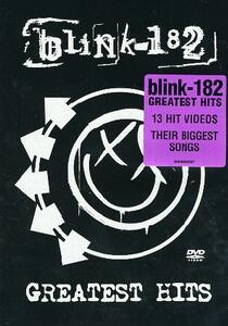 Blink 182. Gratest Hits - DVD