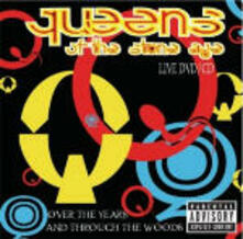 Over the Years and Through the Woods - CD Audio + DVD di Queens of the Stone Age