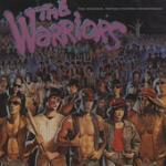 Cover CD I guerrieri della notte